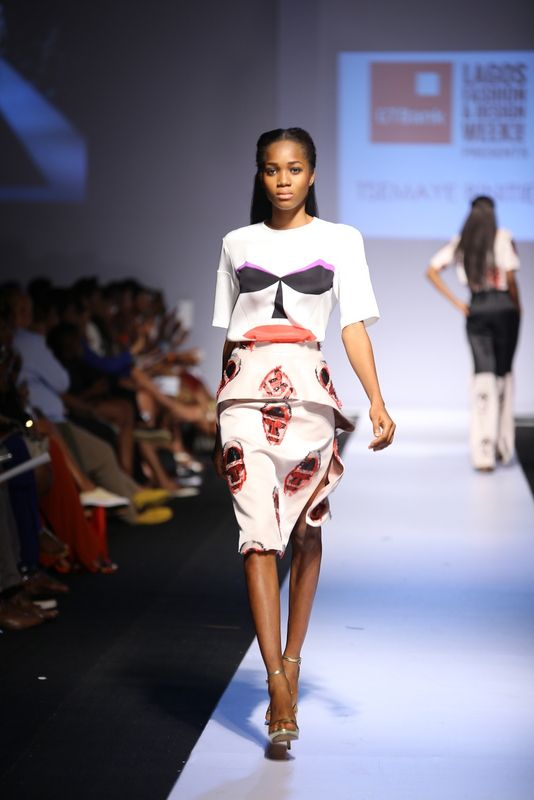 GTBGTBank Lagos Fashion & Design Week 2014 Tsemaye Binitie - Bellanaija - October2014017
