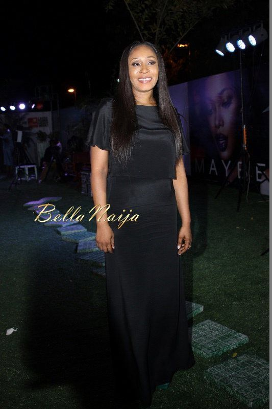GTBank Lagos Fashion & Design Week 2014 Day 3 Red Carpet - Bellanaija - November20140100