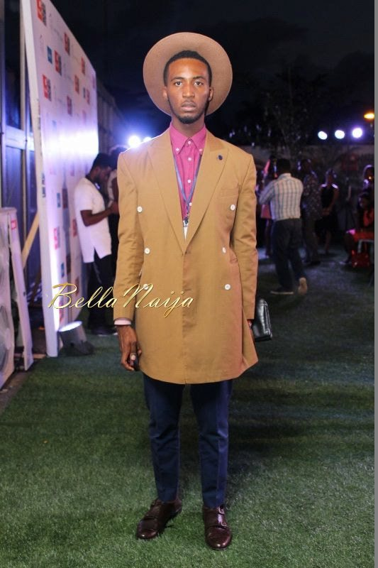 GTBank Lagos Fashion & Design Week 2014 Day 3 Red Carpet - Bellanaija - November2014011