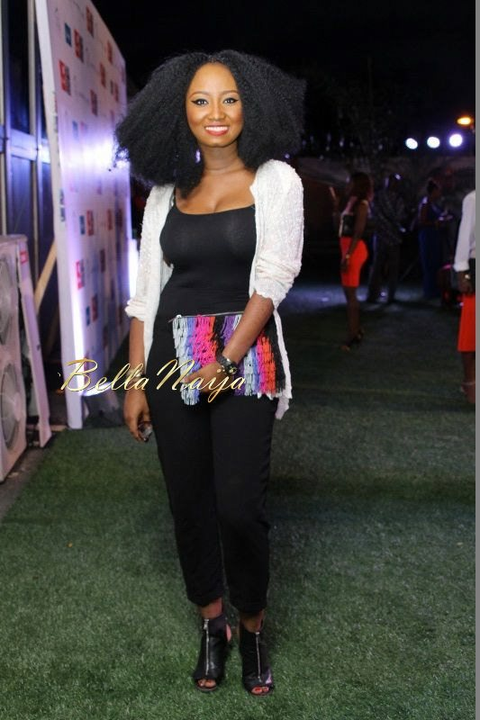 GTBank Lagos Fashion & Design Week 2014 Day 3 Red Carpet - Bellanaija - November2014014