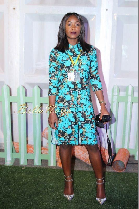 GTBank Lagos Fashion & Design Week 2014 Day 3 Red Carpet - Bellanaija - November2014023