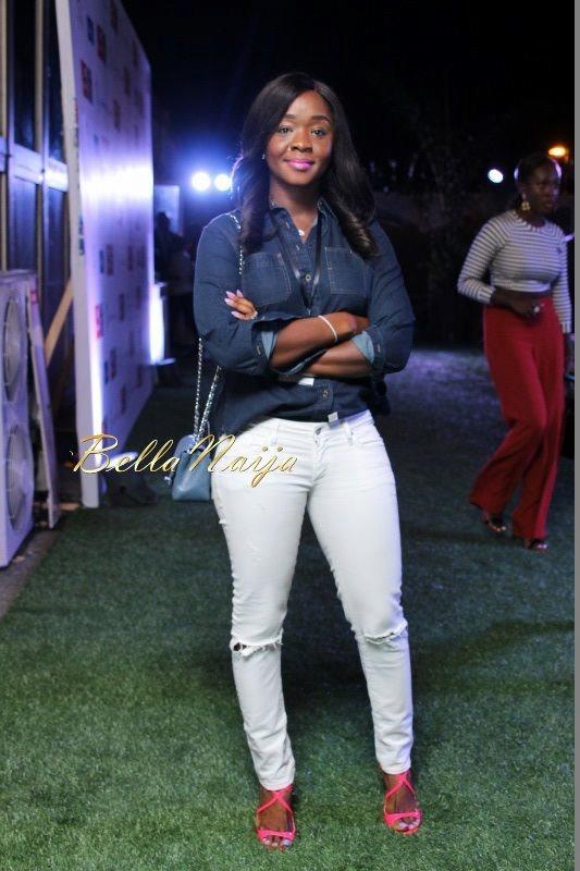 GTBank Lagos Fashion & Design Week 2014 Day 3 Red Carpet - Bellanaija - November2014039