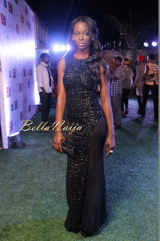 GTBank Lagos Fashion & Design Week 2014 Day 3 Red Carpet - Bellanaija - November2014051
