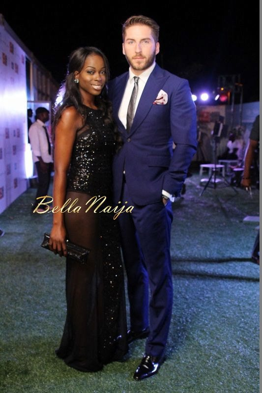 GTBank Lagos Fashion & Design Week 2014 Day 3 Red Carpet - Bellanaija - November2014052