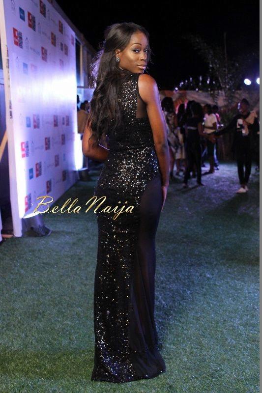 GTBank Lagos Fashion & Design Week 2014 Day 3 Red Carpet - Bellanaija - November2014053