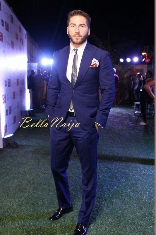 GTBank Lagos Fashion & Design Week 2014 Day 3 Red Carpet - Bellanaija - November2014054