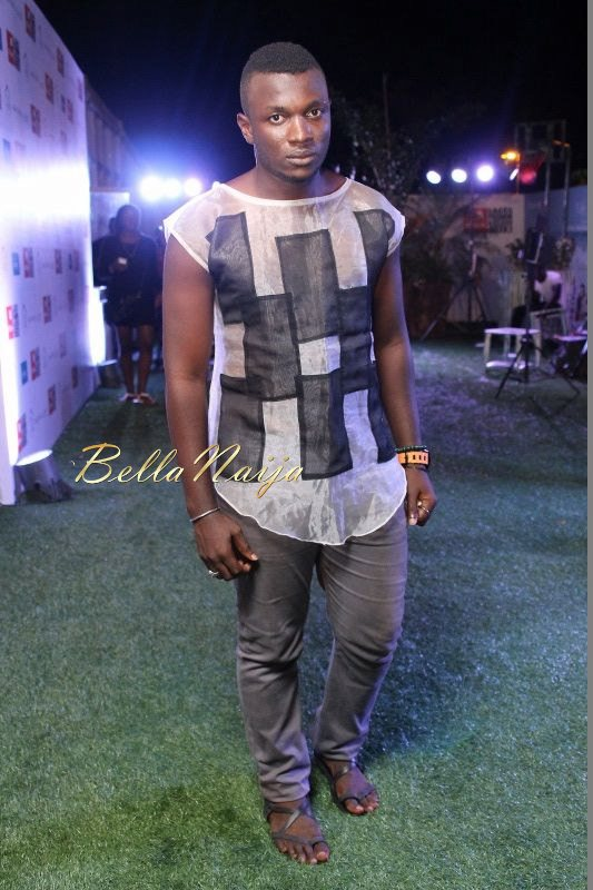 GTBank Lagos Fashion & Design Week 2014 Day 3 Red Carpet - Bellanaija - November2014055