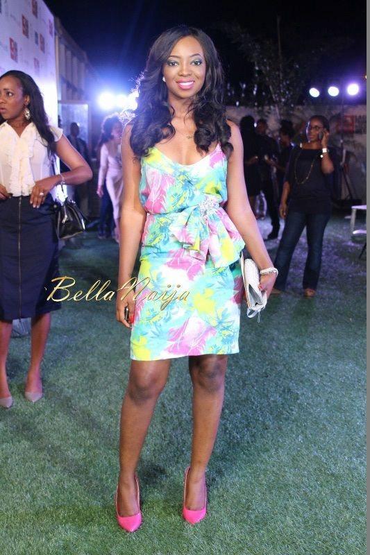 GTBank Lagos Fashion & Design Week 2014 Day 3 Red Carpet - Bellanaija - November2014060