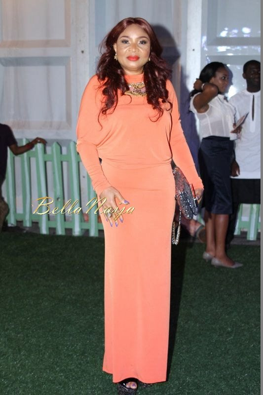 GTBank Lagos Fashion & Design Week 2014 Day 3 Red Carpet - Bellanaija - November2014063