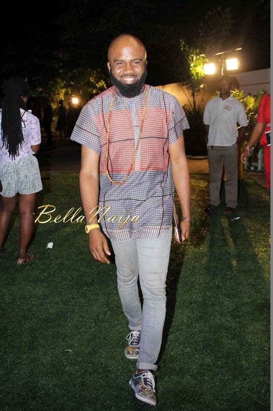 GTBank Lagos Fashion & Design Week 2014 Day 3 Red Carpet - Bellanaija - November2014070