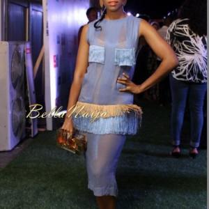 GTBank Lagos Fashion & Design Week 2014 Day 3 Red Carpet - Bellanaija - November2014076