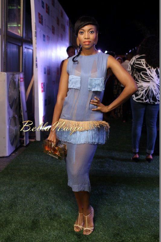 Gtbank Lagos Fashion Design Week 2014 Day 3 Laid Back Street Style Glam Red Carpet Bellanaija