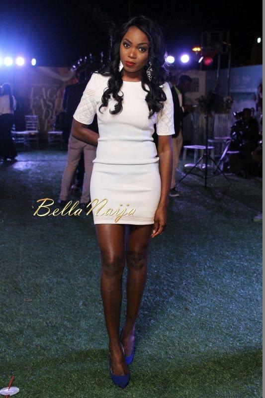 GTBank Lagos Fashion & Design Week 2014 Day 3 Red Carpet - Bellanaija - November2014082