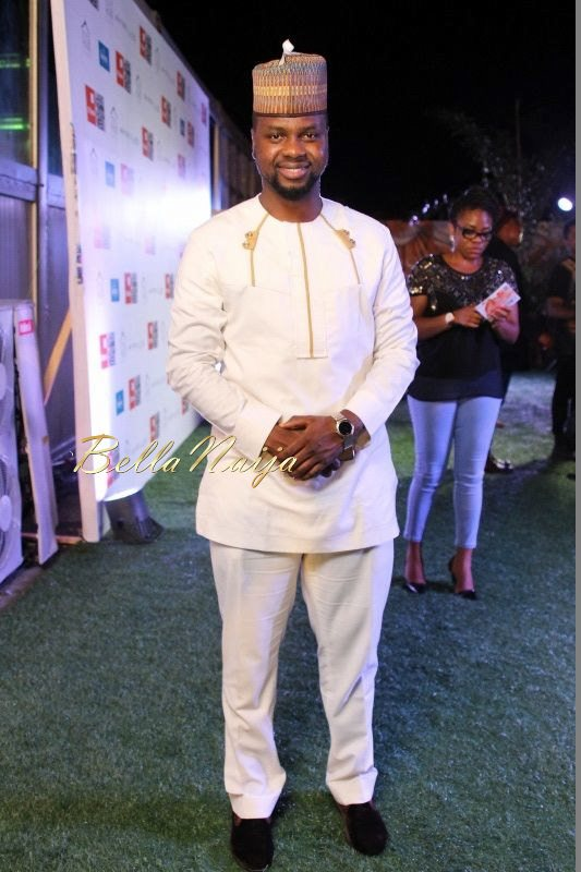 GTBank Lagos Fashion & Design Week 2014 Day 3 Red Carpet - Bellanaija - November2014090