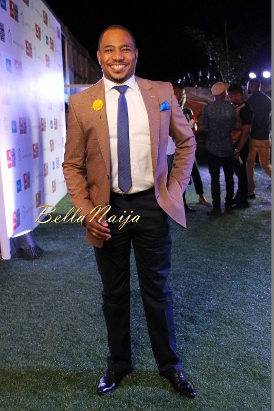 GTBank Lagos Fashion & Design Week 2014 Day 3 Red Carpet - Bellanaija - November2014091