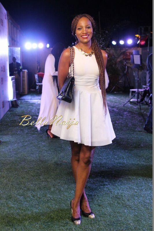 GTBank Lagos Fashion & Design Week 2014 Day 3 Red Carpet - Bellanaija - November2014092