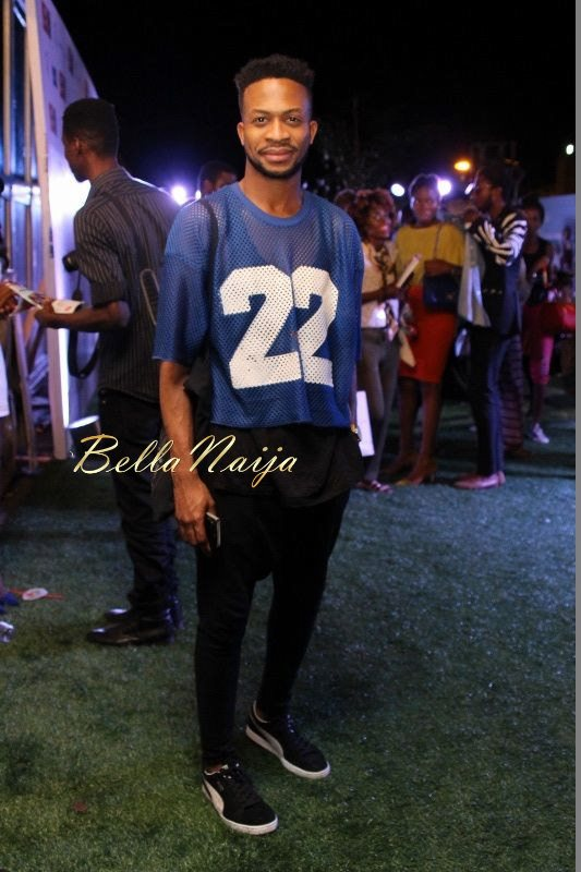 GTBank Lagos Fashion & Design Week 2014 Day 3 Red Carpet - Bellanaija - November2014098