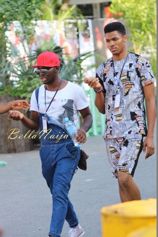 GTBank Lagos Fashion & Design Week 2014 Day 3 Street Style - Bellanaija - November2014015