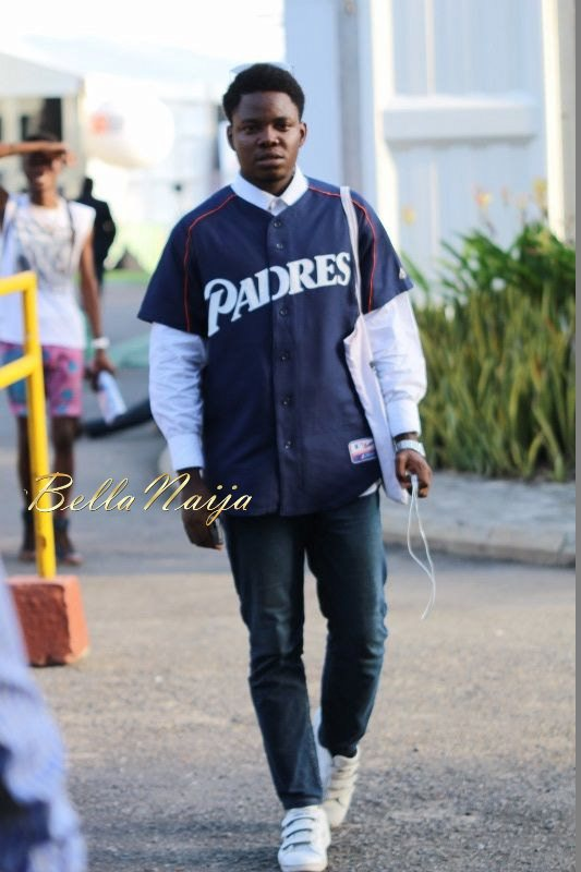 GTBank Lagos Fashion & Design Week 2014 Day 3 Street Style - Bellanaija - November2014023