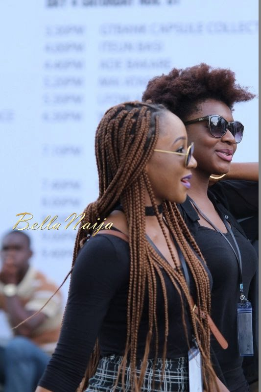 GTBank Lagos Fashion & Design Week 2014 Day 3 Street Style - Bellanaija - November2014032