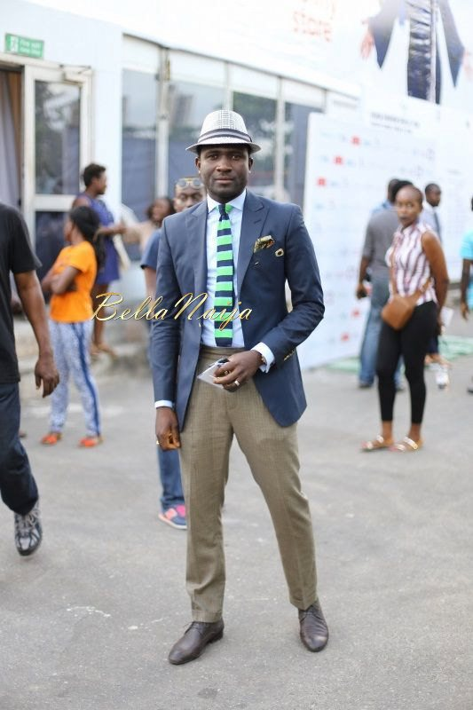GTBank Lagos Fashion & Design Week 2014 Day 4 Red Carpe - Bellanaija - November2014001