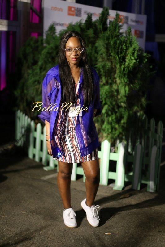 GTBank Lagos Fashion & Design Week 2014 Day 4 Red Carpe - Bellanaija - November2014005
