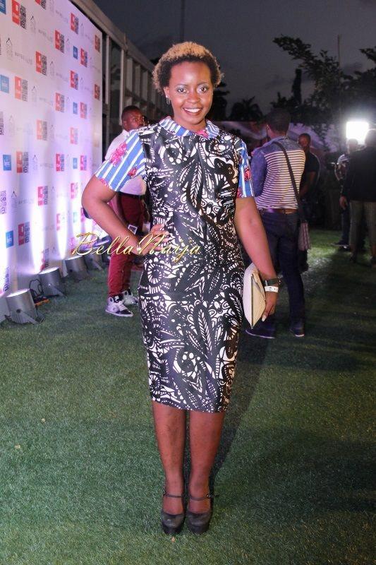 GTBank Lagos Fashion & Design Week 2014 Day 4 Red Carpe - Bellanaija - November2014009