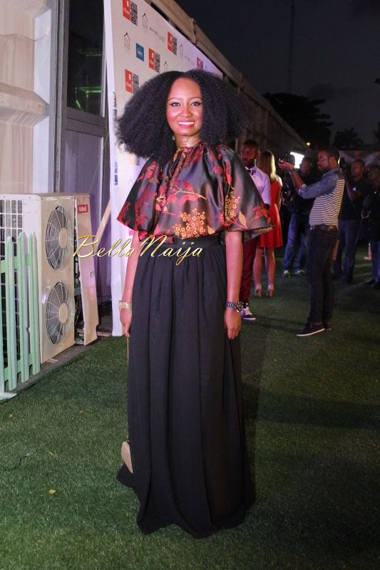 GTBank Lagos Fashion & Design Week 2014 Day 4 Red Carpe - Bellanaija - November2014010