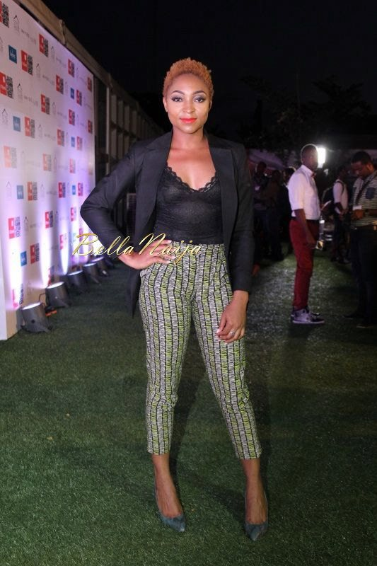GTBank Lagos Fashion & Design Week 2014 Day 4 Red Carpe - Bellanaija - November2014012
