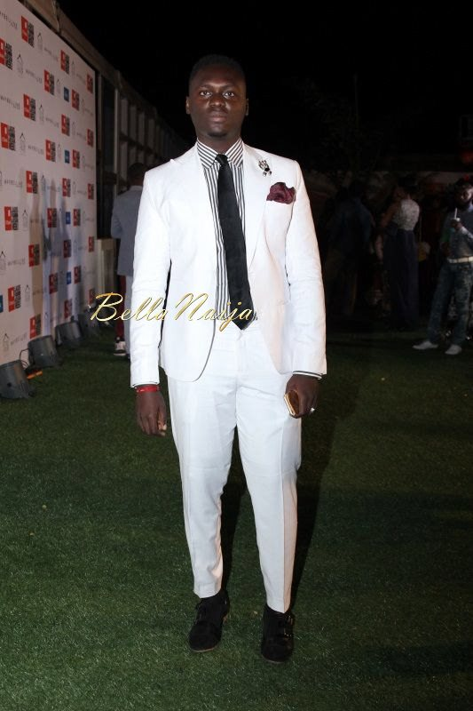 GTBank Lagos Fashion & Design Week 2014 Day 4 Red Carpe - Bellanaija - November2014016
