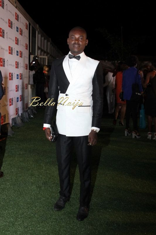 GTBank Lagos Fashion & Design Week 2014 Day 4 Red Carpe - Bellanaija - November2014017