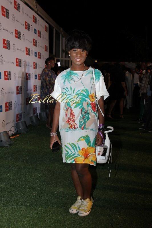 GTBank Lagos Fashion & Design Week 2014 Day 4 Red Carpe - Bellanaija - November2014020