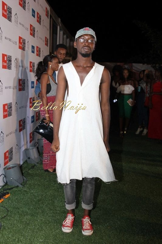 GTBank Lagos Fashion & Design Week 2014 Day 4 Red Carpe - Bellanaija - November2014024