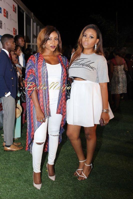 GTBank Lagos Fashion & Design Week 2014 Day 4 Red Carpe - Bellanaija - November2014025