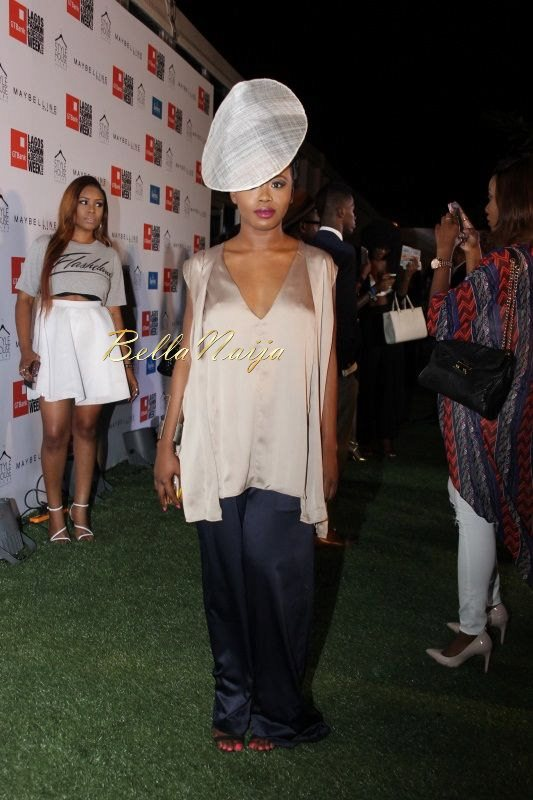 GTBank Lagos Fashion & Design Week 2014 Day 4 Red Carpe - Bellanaija - November2014026
