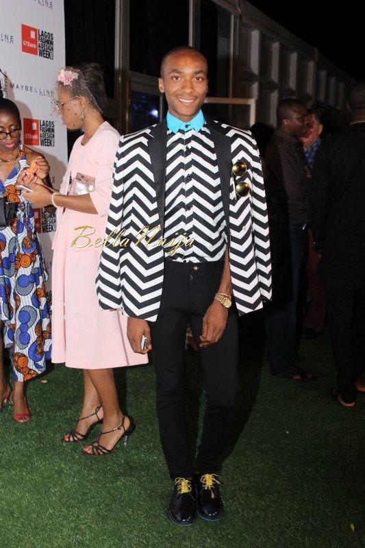 GTBank Lagos Fashion & Design Week 2014 Day 4 Red Carpe - Bellanaija - November2014037