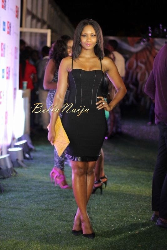 GTBank Lagos Fashion & Design Week 2014 Day 4 Red Carpe - Bellanaija - November2014046