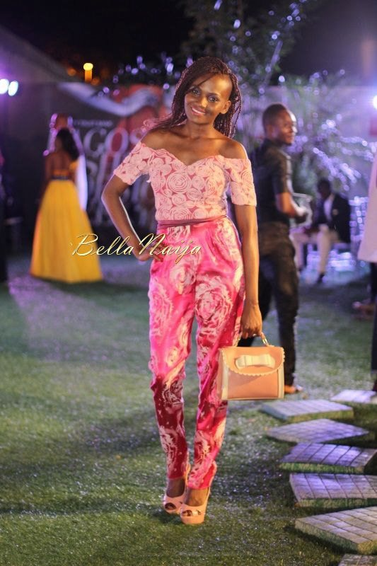 GTBank Lagos Fashion & Design Week 2014 Day 4 Red Carpe - Bellanaija - November2014048