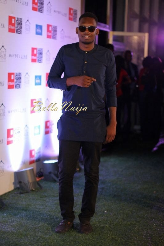GTBank Lagos Fashion & Design Week 2014 Day 4 Red Carpe - Bellanaija - November2014060