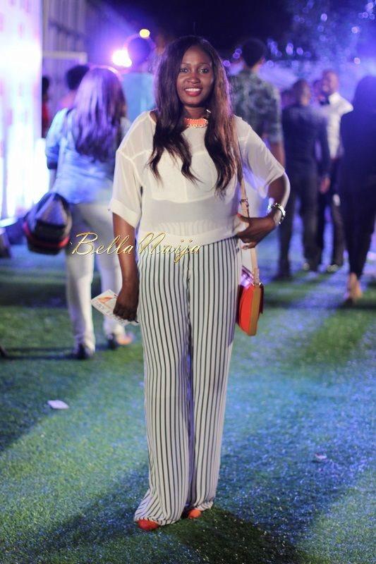 GTBank Lagos Fashion & Design Week 2014 Day 4 Red Carpe - Bellanaija - November2014064