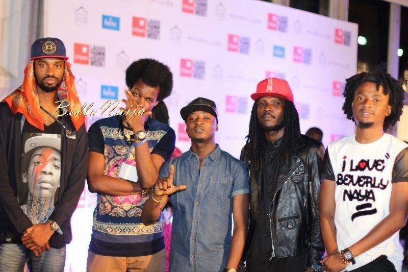 GTBank Lagos Fashion & Design Week 2014 Day 4 Red Carpe - Bellanaija - November2014065