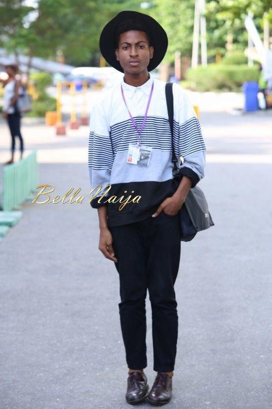 GTBank Lagos Fashion & Design Week 2014 Day 4 Street Style - Bellanaija - November2014003