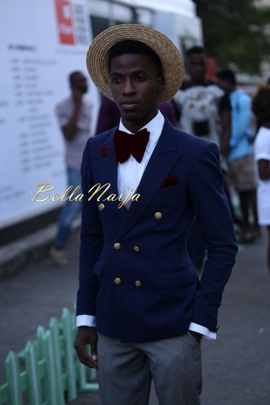 GTBank Lagos Fashion & Design Week 2014 Day 4 Street Style - Bellanaija - November2014028