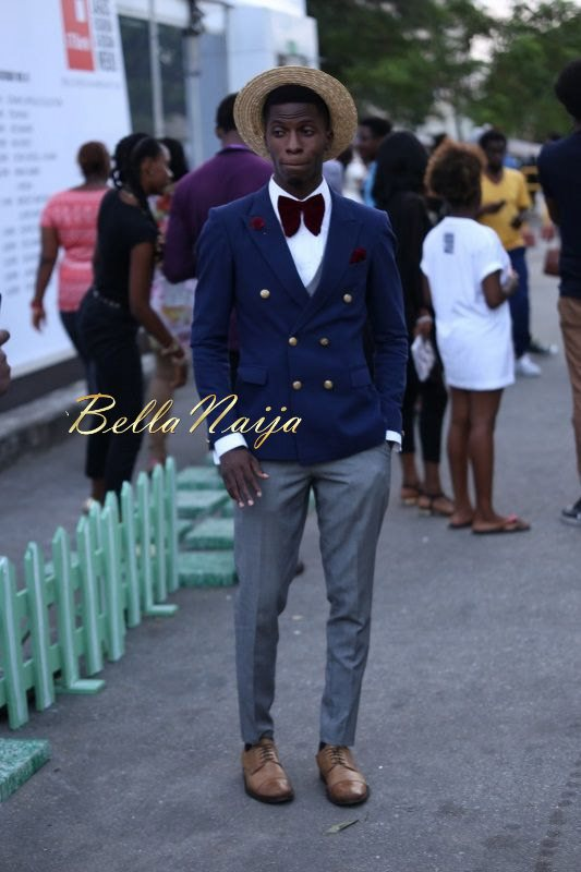 GTBank Lagos Fashion & Design Week 2014 Day 4 Street Style - Bellanaija - November2014029