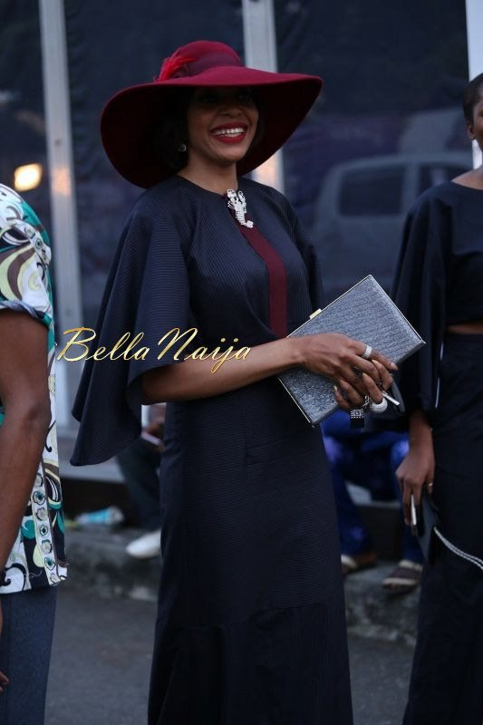GTBank Lagos Fashion & Design Week 2014 Day 4 Street Style - Bellanaija - November2014033