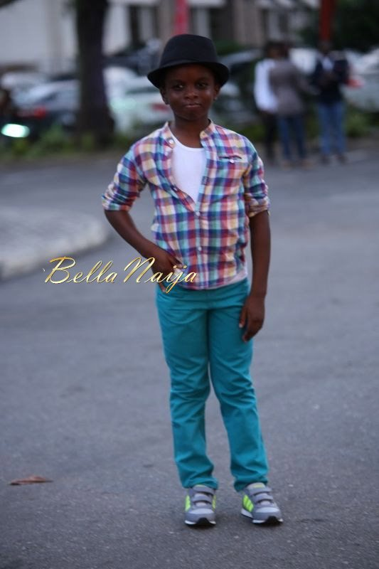 GTBank Lagos Fashion & Design Week 2014 Day 4 Street Style - Bellanaija - November2014039
