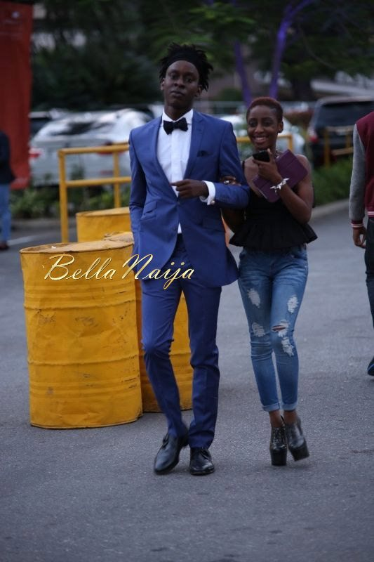 GTBank Lagos Fashion & Design Week 2014 Day 4 Street Style - Bellanaija - November2014040