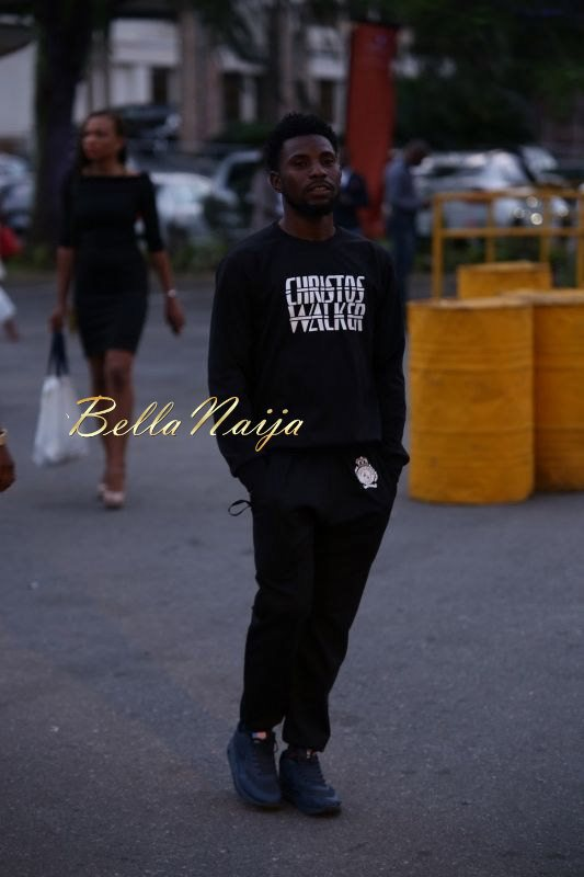 GTBank Lagos Fashion & Design Week 2014 Day 4 Street Style - Bellanaija - November2014041