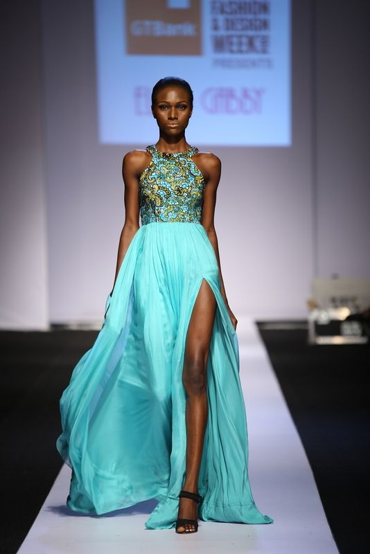GTBank Lagos Fashion & Design Week 2014 Ella & Gabby - Bellanaija - October2014009