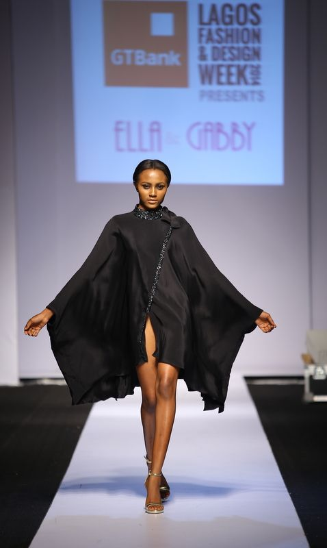 GTBank Lagos Fashion & Design Week 2014 Ella & Gabby - Bellanaija - October2014012